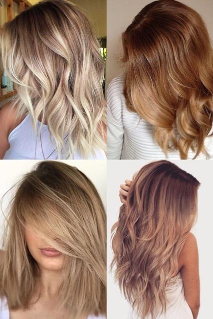 8 Stunning Light Caramel Hair Color | Hairstyles & Hair ...