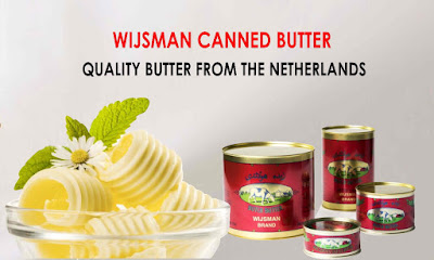Wijsman Butter