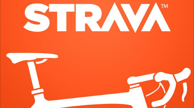 La Vuelta a España 2018 en Strava