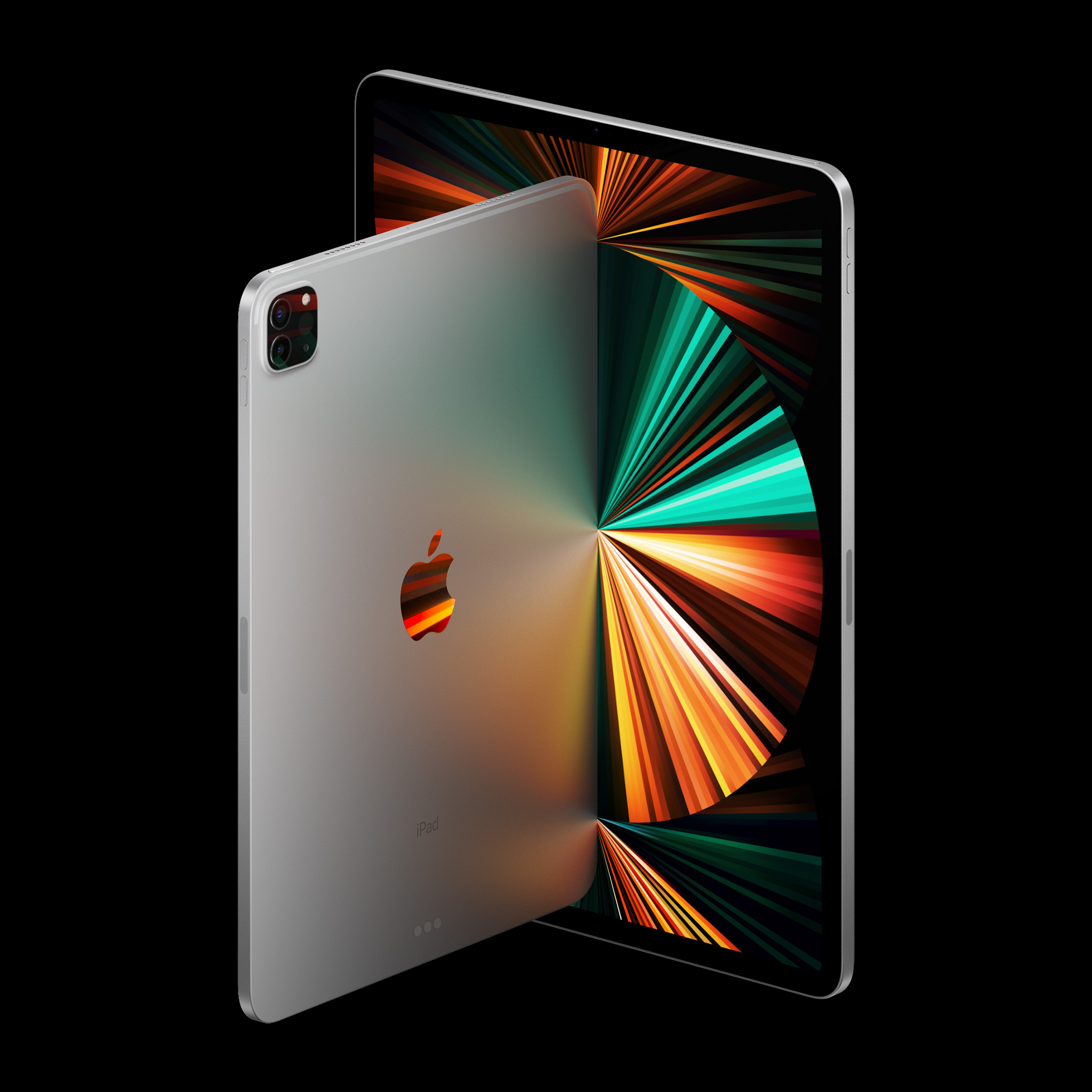 M1 Chip, 5G, And Liquid Retina XDR Display Comes To The New iPad Pro