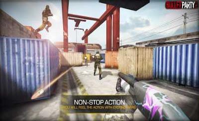 Bullet Party CS 2 mod apk 1