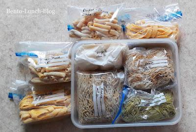 Rezept: Klassiche italienische Pasta mit dem Philips Pastamaker