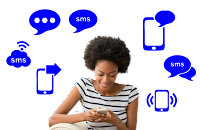 How to send bulk SMS to all networks in Nigeria