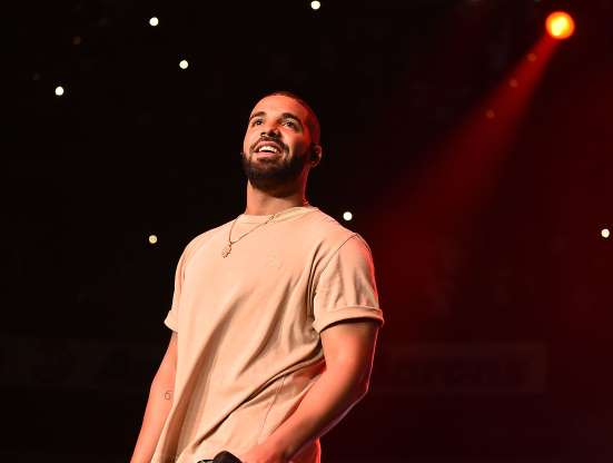 Drake gets booed, cuts short surprise headline set at Camp Flog Gnaw