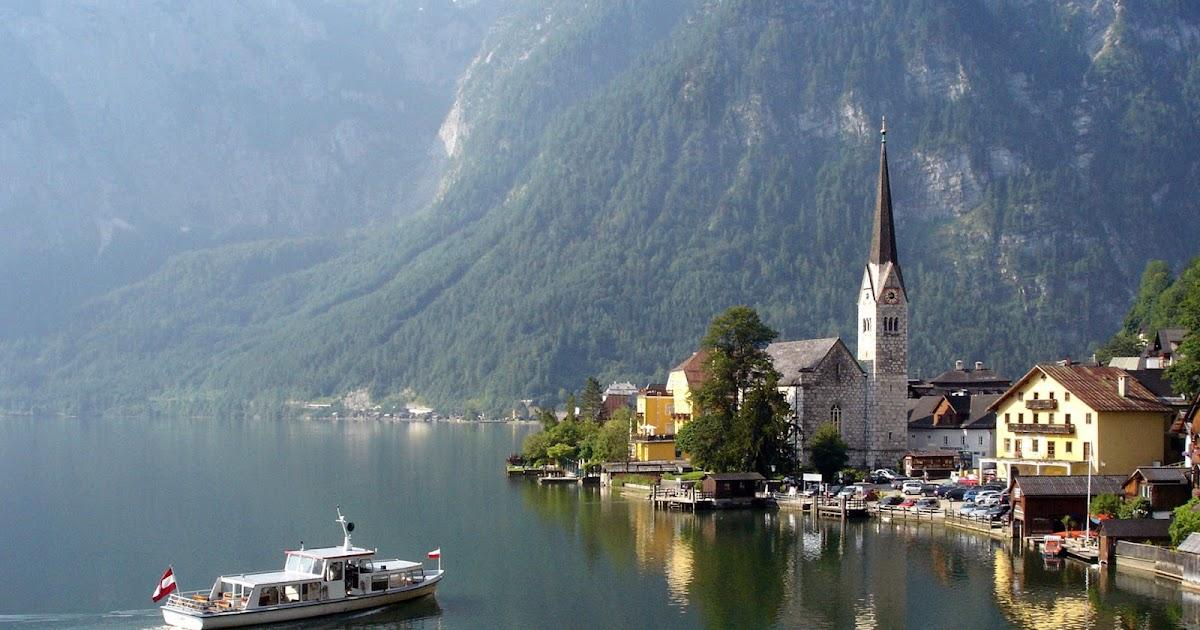 Austria At