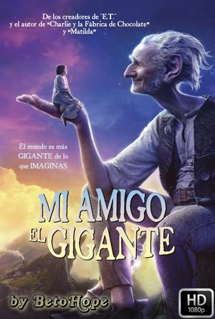 Mi Amigo El Gigante [1080p] [Latino-Ingles] [MEGA]