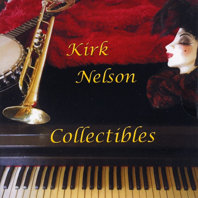 Kirk Nelson - Collectibles [iTunes Plus AAC M4A]