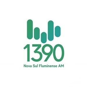Ouvir agora Rádio Nova Sul Fluminense 1390 AM - Barra mansa / RJ