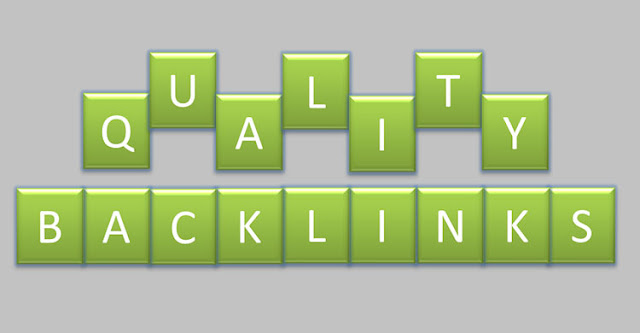 Membangun Backlink Berkualitas Tinggi