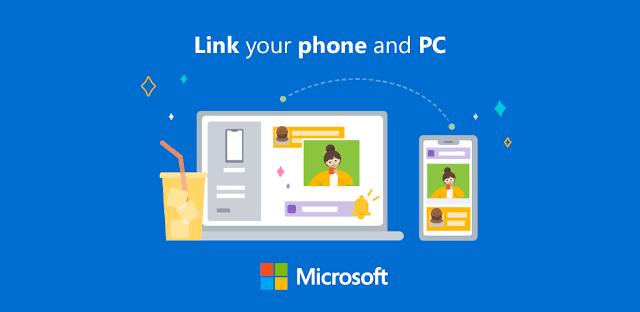 قم بتنزيل Your Phone Companion - Link to Windows - لتوصيل هاتفك بجهاز كمبيوتر لنظام التشغيل  الاندرويد