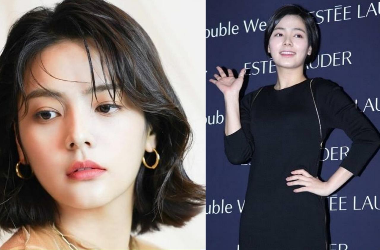 Song Yoo Jung Dikabarkan Meninggal Dunia Bunuh Diri