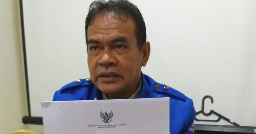 M Subur Sembiring : Moeldoko Pantas Pimpin Partai Demokrat ...