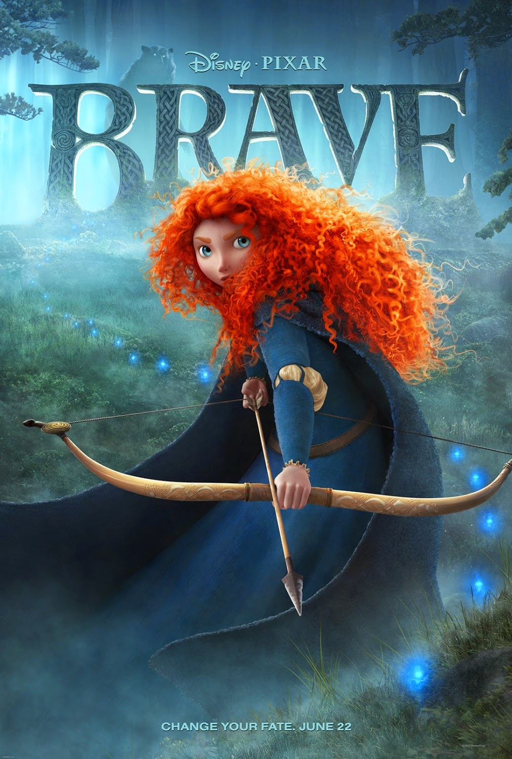 Brave (2012) DVDRip ΜΕΤΑΓΛΩΤΙΣΜΕΝΟ  ταινιες online seires oipeirates greek subs