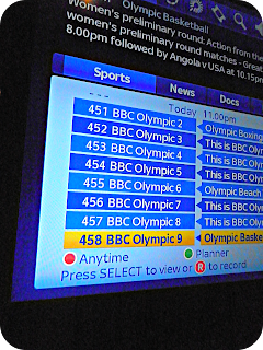 olympic tv, olympic channels, you make me smile