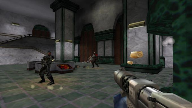 SiN Gold Free Download PC Game Cracked in Direct Link and Torrent. SiN: Gold has returned! Free update for original owners!