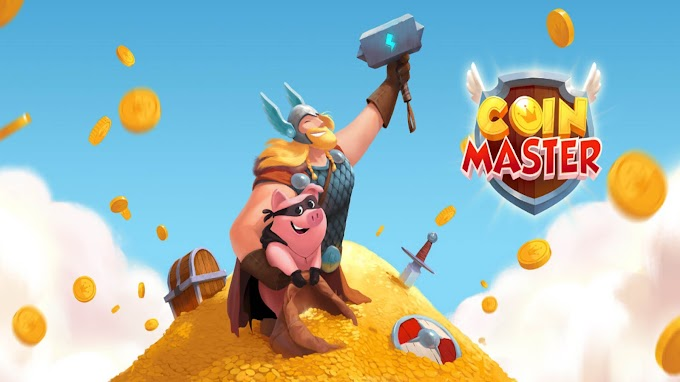 Why Coin Master Has Gained Fame Compare to Other Games