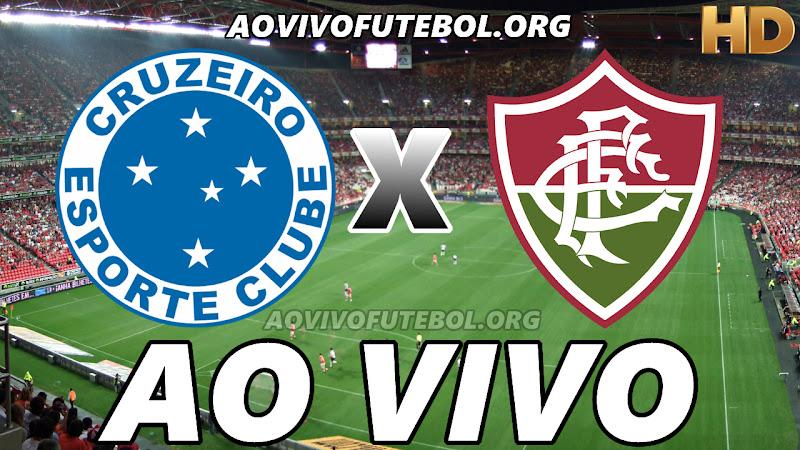 Assistir Cruzeiro x Fluminense Ao Vivo HD
