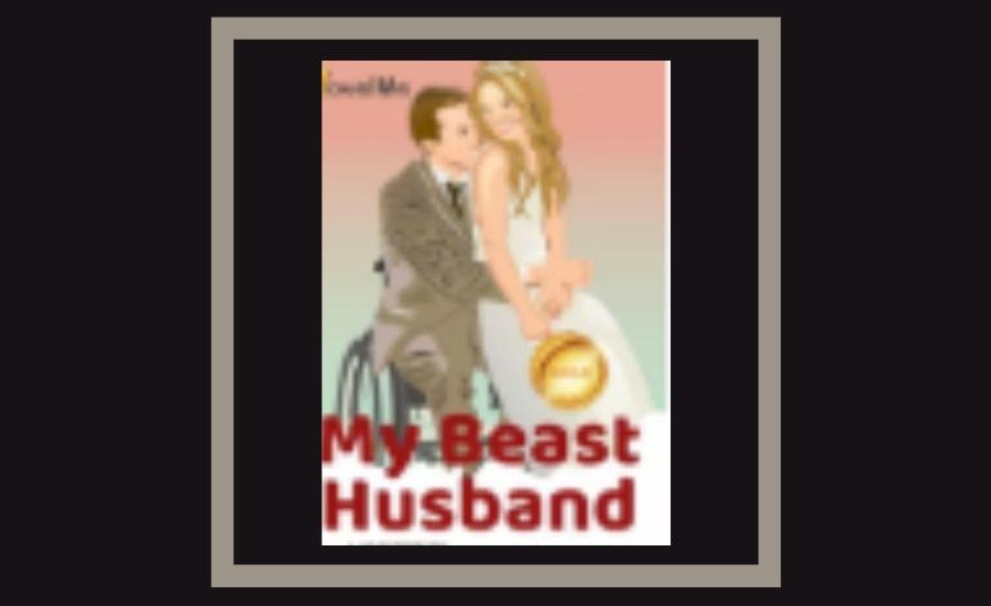 Novel My Beast Husband Kevin