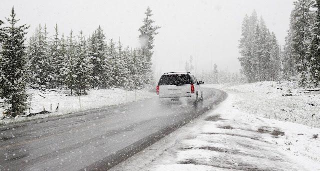 Φλώρινα: Χαμηλές θερμοκρασίες και κλειστά σχολεία