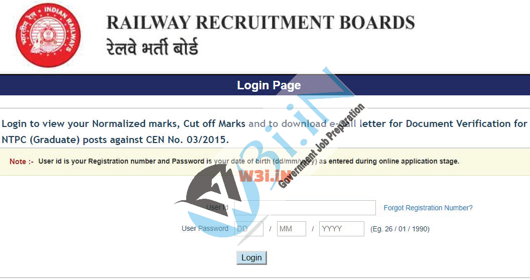 RRB NTPC Final Result, RRB NTPC Psycho Result, Normalize Marks RRB NTPC DV Result, Railway NTPC Final Exam Result, Check Railway Final Result Marks, Railway ASM, Guard Result