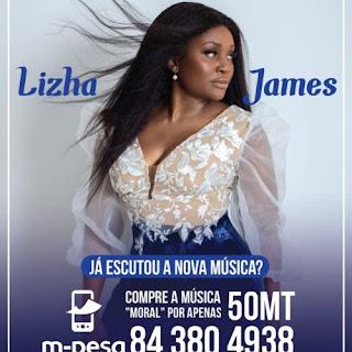 Lizha James – Moral ( 2020)