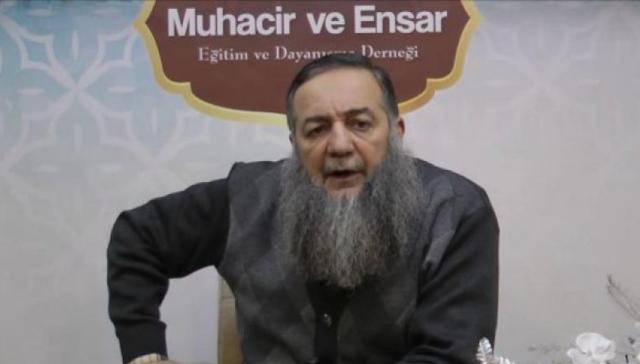 Θεολόγος Του Ισλάμ: «Όποιος Άνδρας Έχει Μία Γυναίκα Είναι Ανώμαλος»!