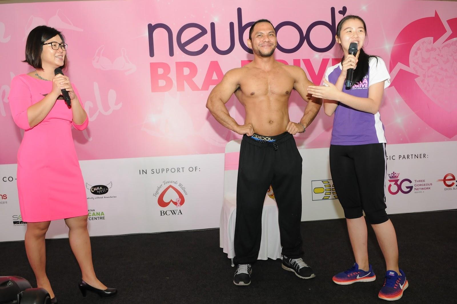 Bras & Bra Sets Initiative No Boundries Bra
