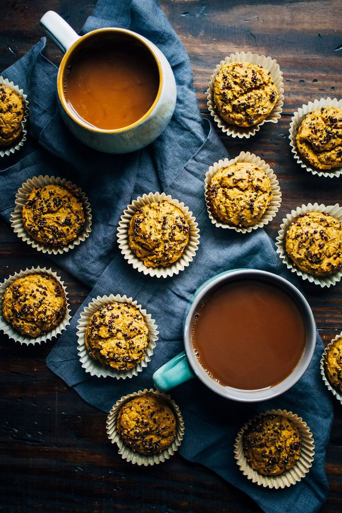 Breakfast Quinoa Muffins. Need more recipes? 20 Tasty And Nourishing, Yet Quick Vegan Breakfast Recipes Ideas vegan breakfast healthy | breakfast vegan recipes | healthy vegan breakfast weightloss | easy vegan breakfast | breakfast recipes vegan #breakfast #vegan #veganideas #tasty