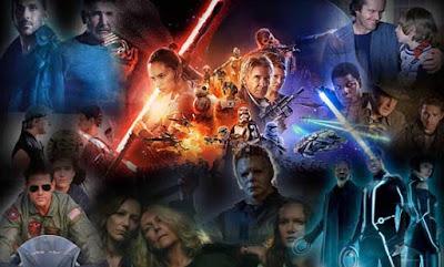 lintas generasi film sekuel