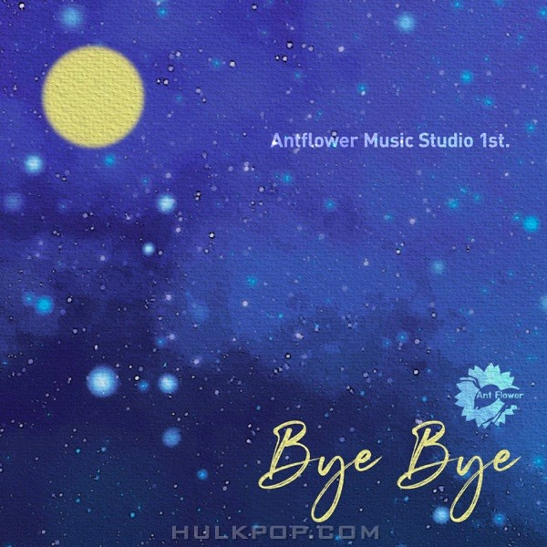AntFlower – ByeBye – Single