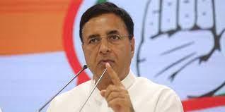Congress Demands Probe Into Ayodhya Land Deal Under Supreme Court Supervision: Randeep Surjewala