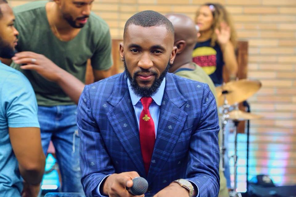 Prophet Passion Java Humiliated Over Mnangagwa