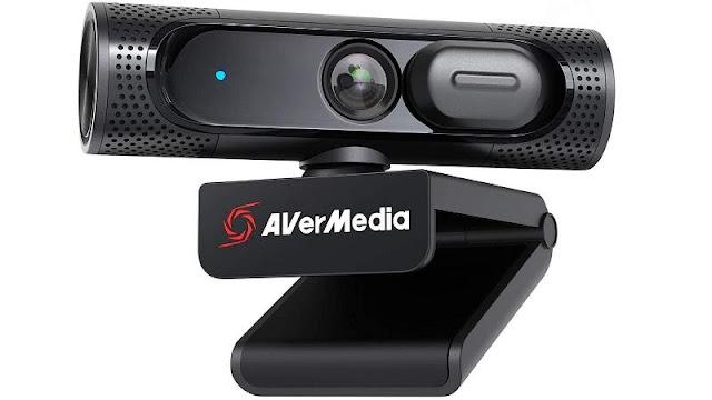 7. AverMedia Cam 315