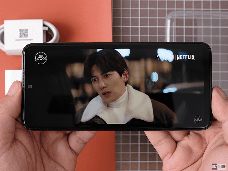 Ji Chang Wook on Netflix