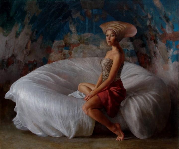 Ricardo Fernandez Ortega. Современный художник-сюрреалист 15