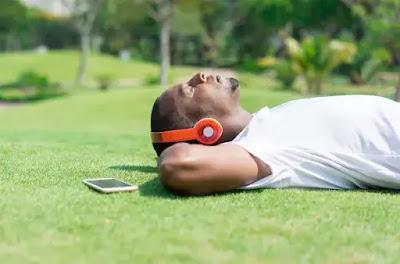 Soundtrack Film Untuk Tidur & Relaksasi