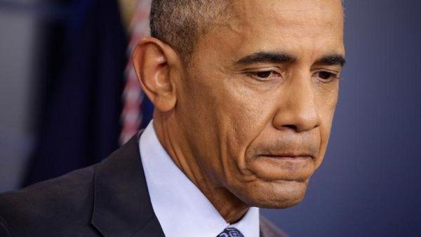 Barack Obama se despide de los estadounidenses en una carta