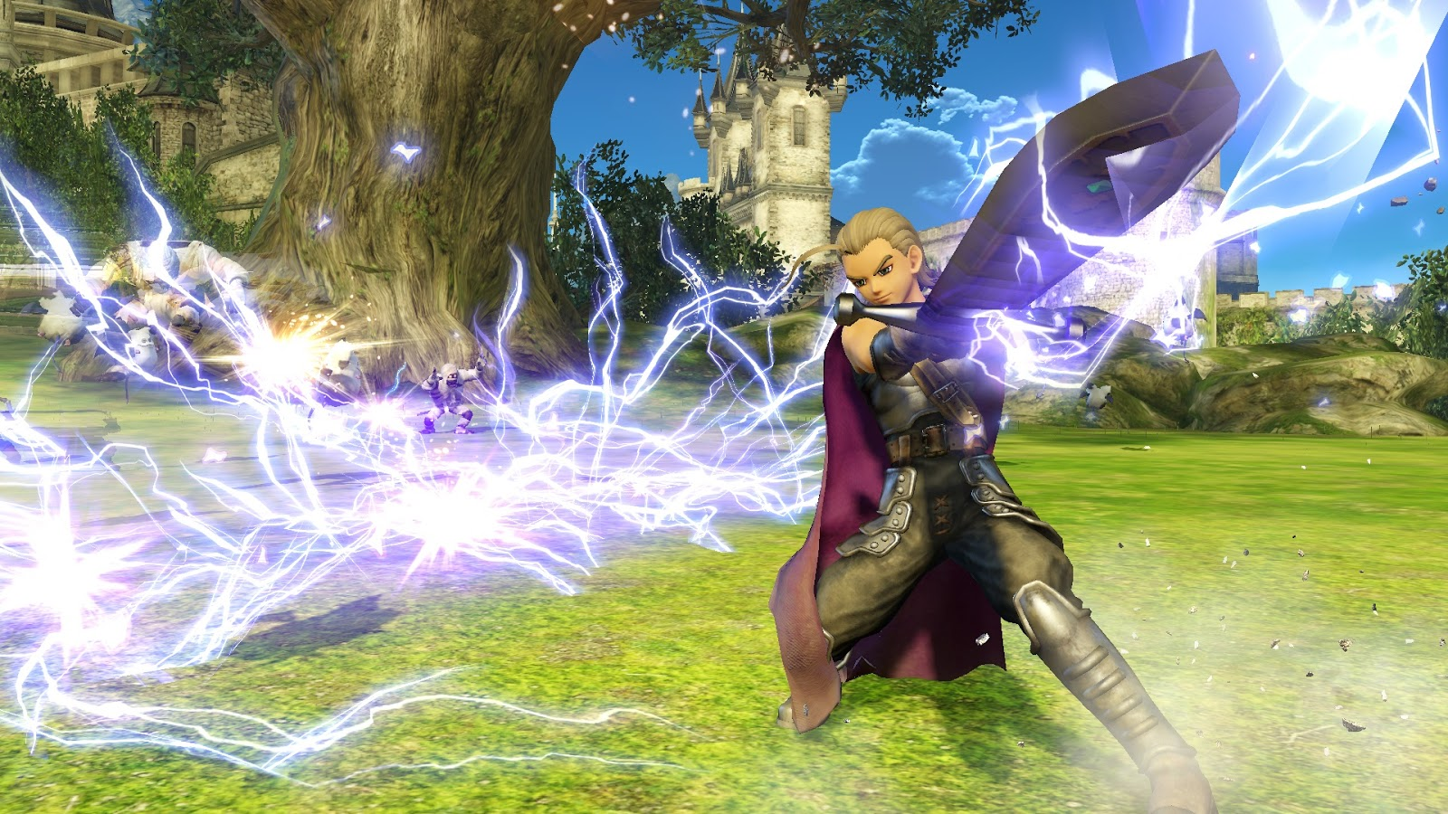 Dragon Quest Heroes II PC ESPAÑOL (CODEX) 8