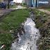 Moradores sofrem com a falta de saneamento básico em Tobias Barreto
