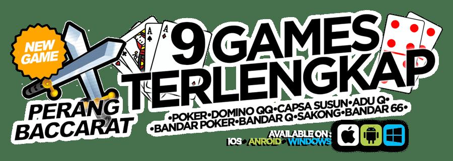 kicauqq  Situs bandarq dan bandar poker indonesia