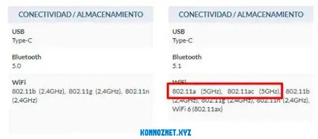 مقارنة هاتفين ، Realme 6i و Realme X50 Pro 5G