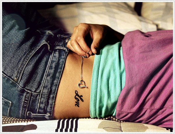 tattoos & equipment