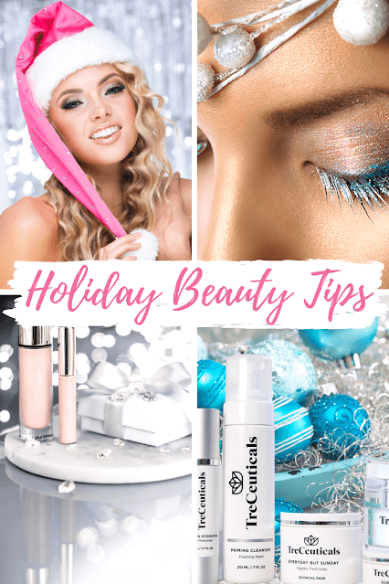 Top Holiday Beauty Tips By Barbies Beauty Bits