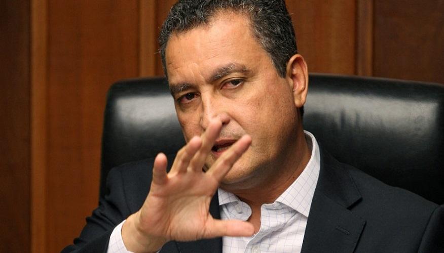 Rui Costa é acusado de bloquear aprovados em concurso da Polícia Civil; veja foto - Portal Spy Noticias Juazeiro Petrolina