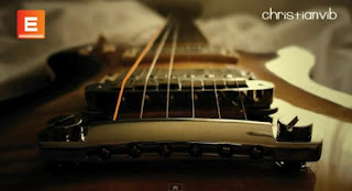afinador de guitarra electrica