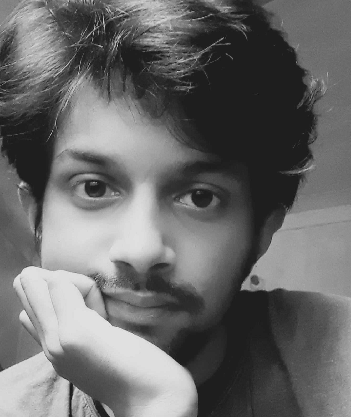 শব্দমালা : সাদিক আল আমিন