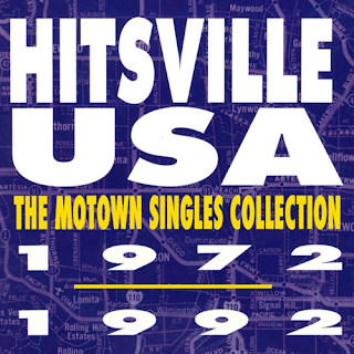 The Commodores - Still on Hitsville USA: The Motown Singles Collection 1972-1992