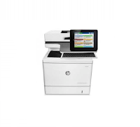 HP LaserJet M527z Printer Driver