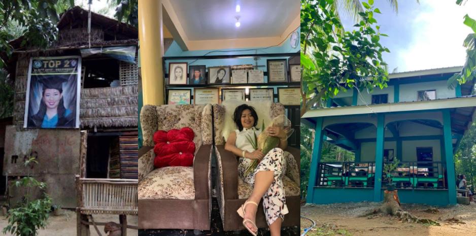 Anak ng Mangingisda na nagviral noon, ito na ang update sa kanyang buhay ngayon