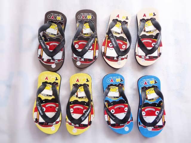Distributor Sandal Thayo Anak Termurah | Grosir Sandal Jepit Murah